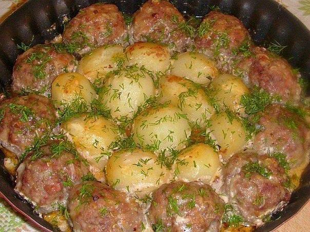 ТОП-6 вкусных рецептов мясных блюд 🍖