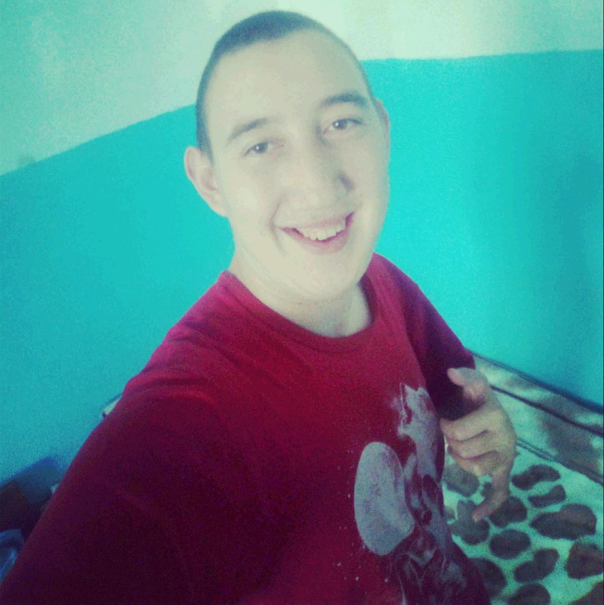 Ильнур, 23, Yekaterinburg
