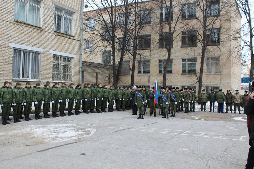 День Присяги в Казачьем кадетском корпусе «ЗлатИКа им. П.П. Аносова», изображение №6