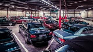 Inside Chris Harris' Dream Garage   Chris Harris Drives   Top Gear