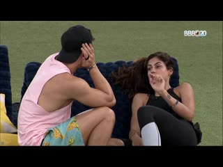 BBB20 Canal 2 03/02/2020 18:49