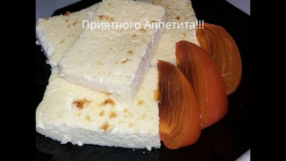 Диетический пп завтрак / Творожная запеканка без манки / Dietary Breakfast