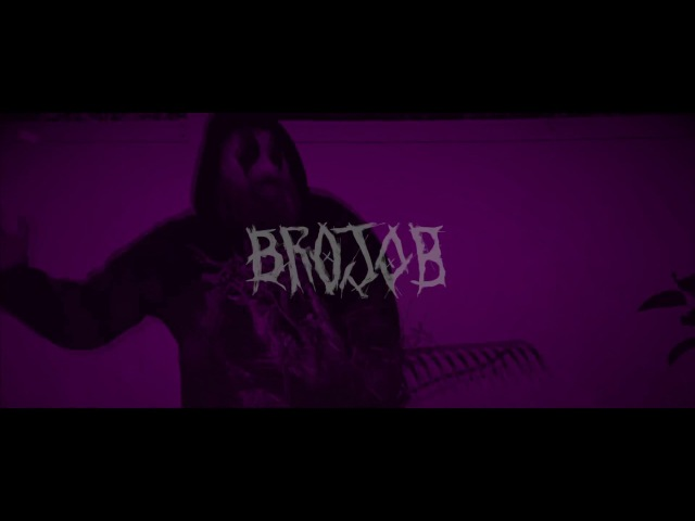 BROJOB - GOTH IS THE NEW BLACK (ft. Ben Duerr and Dickie Allen)