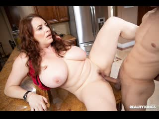 Maggie Green - A MILF Brought Me Back to Life - All Sex Big Natural Tits Juicy Ass Chubby Boobs Plumper Booty Busty Redhead Porn