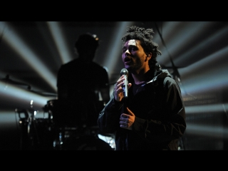The weeknd wicked games later... with jools holland bbc two