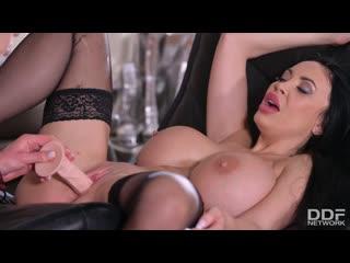 Anal, Strap-On, Lesbian, MILF, Big Tits, Masturbation, Toys, Dildo, Orgasm, 1080p