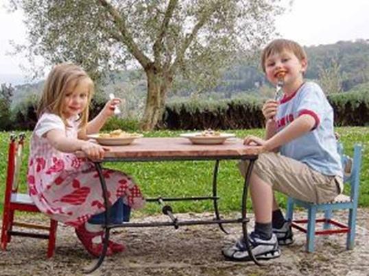 Час вежливости о правилах поведения: «Есть правила на свете, должны их знать все дети», изображение №8