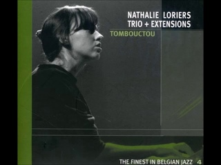 A FLG Maurepas upload - Nathalie Loriers Trio + Extensions - Wishful Thinking - Contemporary Jazz