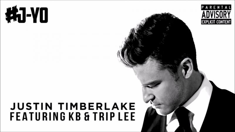 Justin Timberlake - Holy Grail ft. KB Trip Lee | J Yo's REMIXX [AUDIO]