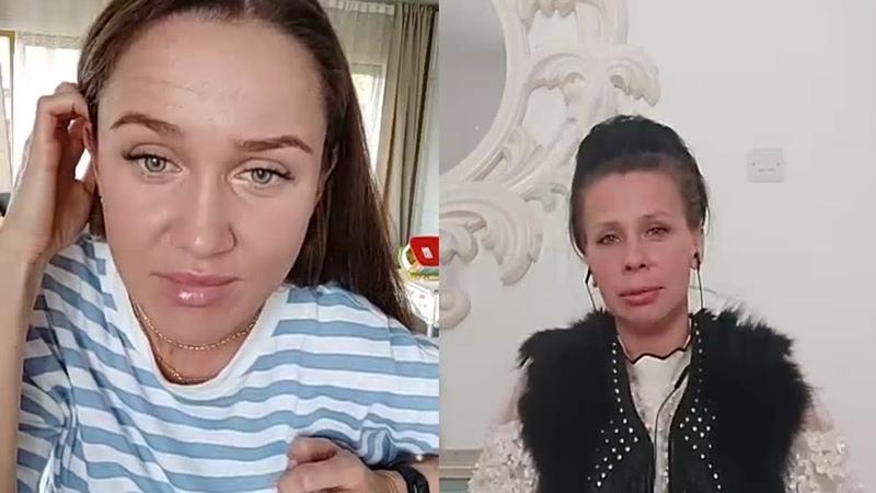 COVInews За Батьку Юлия Хомич
