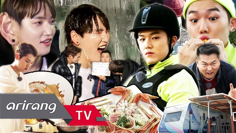 Tour Avatar 2 B.I.G 비아이지 PART.2 X 영덕 울진 YEONGDEOK ULJIN Full Episode