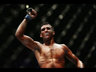 VBL 36 Featherweight Tittle Fight Charles Oliveira vs Max Holloway