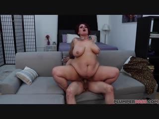 Erika Xstacy - Anal Squad For Erika [HD 1080, BBW, Big Tits, Hardcore, Blowjob, Porn, XXX, Порно]