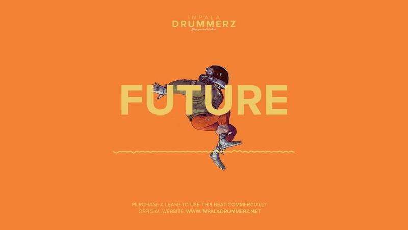 *FREE* Mr.Carmack x Flume Type Beat Future