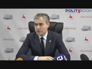 Владимир Панов о проекте с ПАО Ростелеком Умные остановки в Нижнем Новгороде