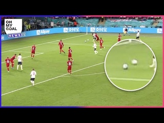 Triple controversy after the penalty on Raheem Sterling!   Oh My Goal