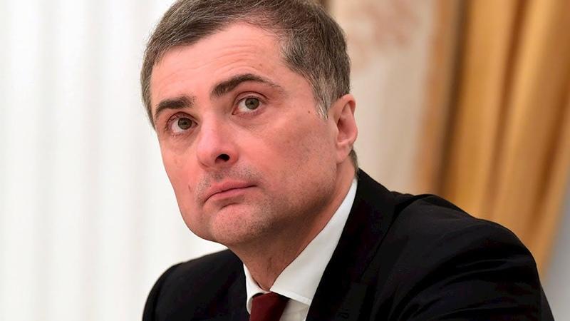 Почему списали в утиль Суркова: выяснились резонансные подробности отставки куратора Л/ДНР