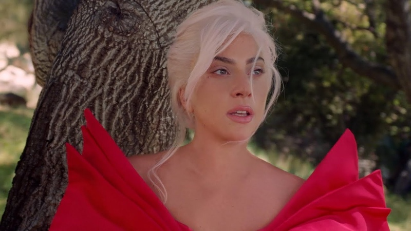 Lady Gaga for Valentino Voce Viva Official Commercial