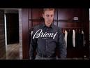 Новая коллекция Brioni Классический мужской образ Эксклюзивно на LS Тренды 2020