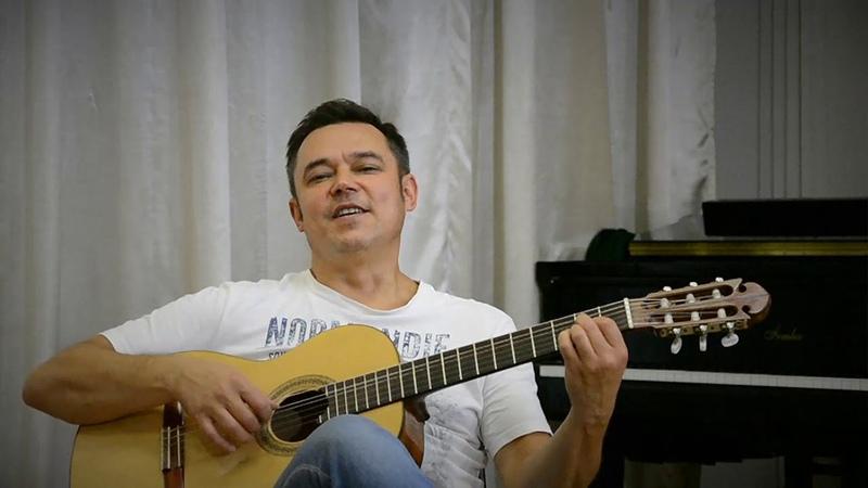 Евгений Харитонов Поручение