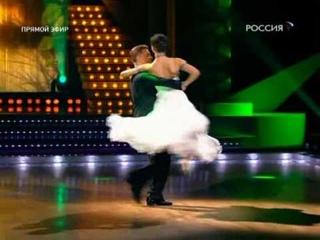 Сергей и Ольга Коновальцевы (клип 1-й)