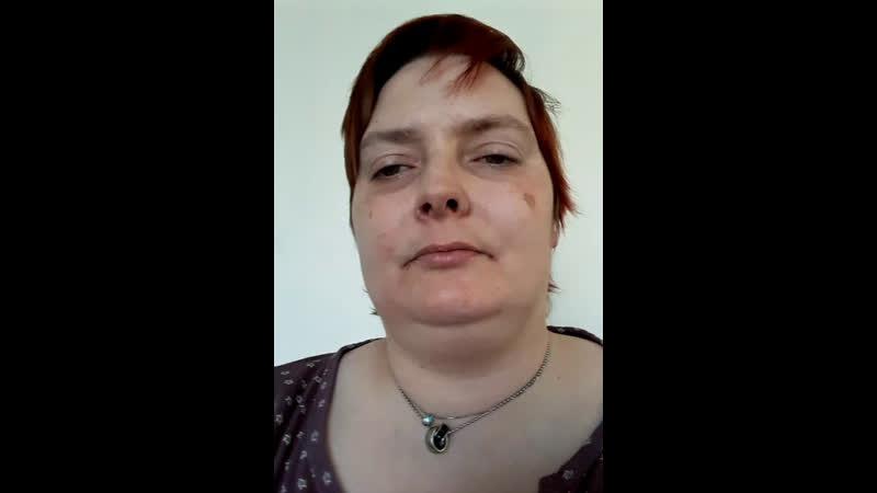 Jolanda Darroch - Live