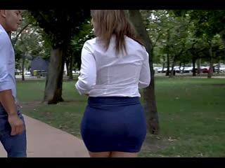 ПОРНО -- ЕЙ 41 -- МУЖИК ПИКАПИТ СОРОКАЛЕТНЮЮ ШАЛАВУ --  milf porn sex -- Montse Swinger