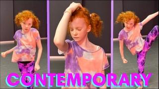 ТАНЦЕВАЛЬНЫЙ TODES – ИНТЕНСИВ, день 5   Танцую КОНТЕМПОРАРИ   Современная хореография #Shorts #dance