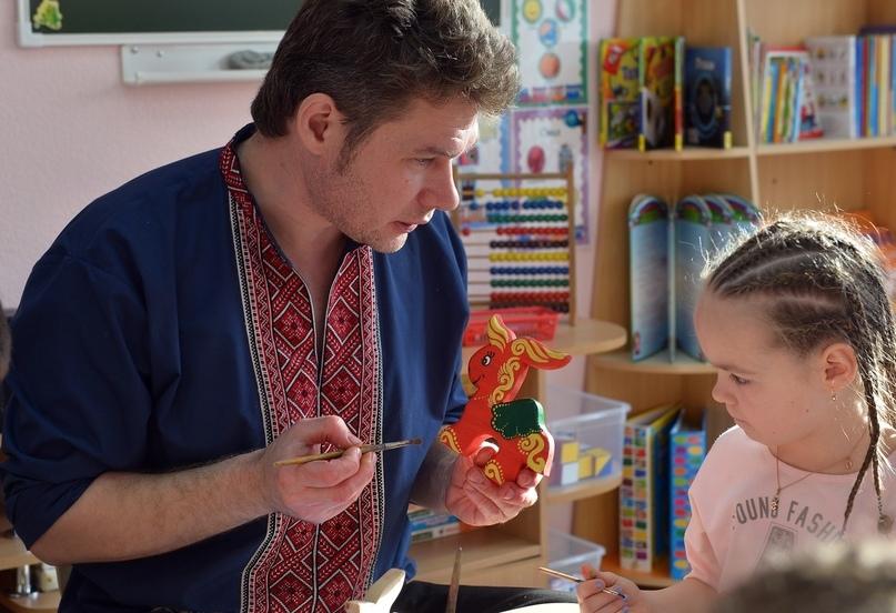 Фото из личной страницы ВКонтакте Святослава Шитова
