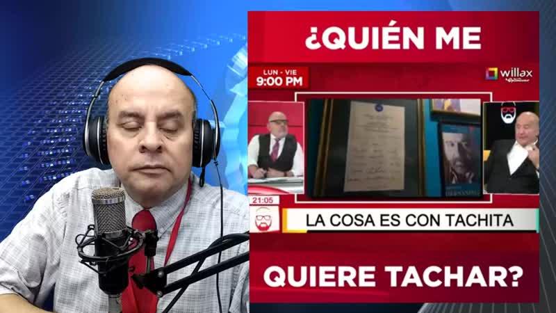PULSO 15ENE21 ACTUALIDAD BETO ORTÍZ QUIEREN TACHAR A