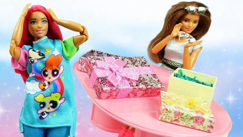 Barbie doll videos Barbie dolls and friends