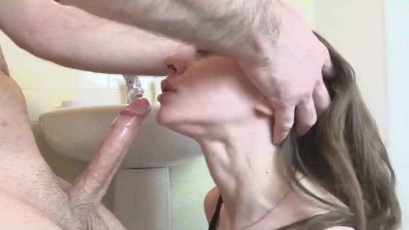 ТРАХНУЛ СЕСТРУ В РОТ В ВАННОЙ [private fuck machine compilation oral bdsm femdom incest mature fuck czech анал минет отсос