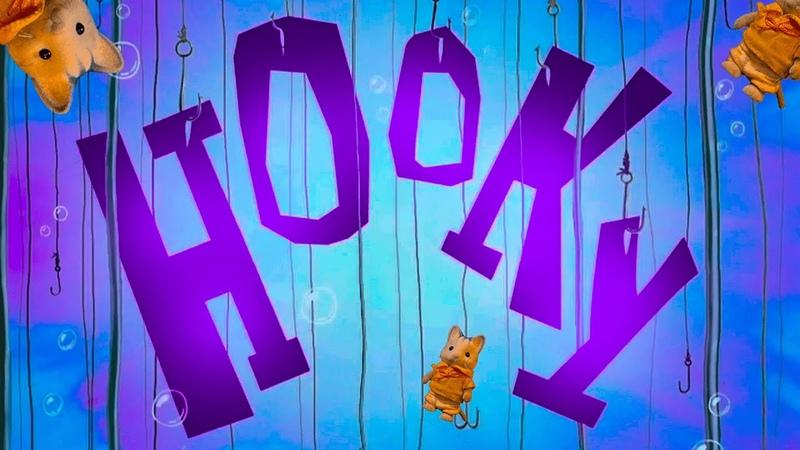 🍍Губка Боб Квадратные Штаны 1 сезон 20 серия Пародия Nickelodeon Россия Sylivanian families🍍