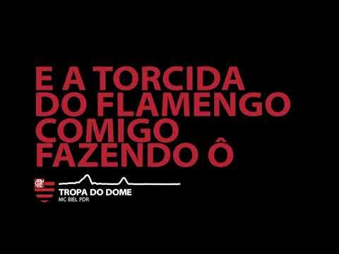 LANÇAMENTO DA MÚSICA TROPA DO DOME - MC BIEL PDR