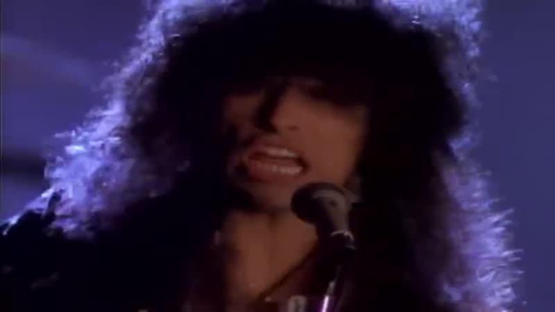Britny Fox Long Way To Love 1988