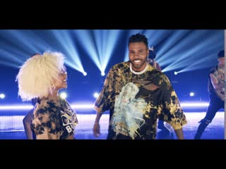Jason Derulo - Take You Dancing (Dance Video)