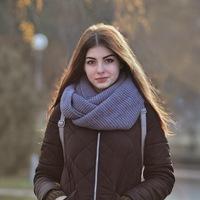 Марина Козельцева