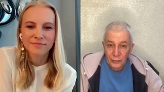 13/01/2021 Встреча Александра Хакимова с Екатериной Кузьминой. Зачем нужна семья