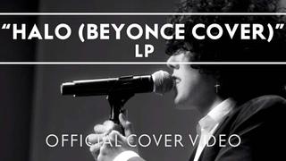 LP - Halo (Beyonce Cover) live at EastWest Studios, 2012