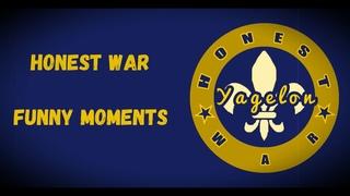 Honest war 2x2(и не только)Забавные Моменты