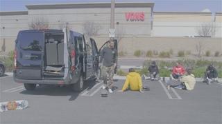REMILLARD, WOOTEN, KNIBBS, BRAUN, DRESSEN & MORE IN SD! Screaming Vlog 34 | Santa Cruz Skateboards