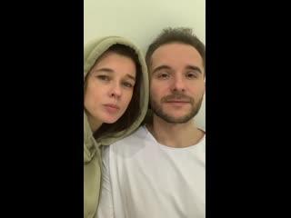 Катерина Шпица и Михаил Щепкин — «Мне нравится, что вы больны не мной» — Россия 1