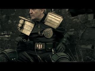 Judge Dredd - Judge Minty (Великобритания) /ENG