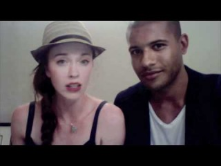 Once Upon a Cure PSA by Jeffrey Bowyer-Chapman & Elyse Levesque