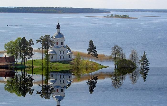 11 национальных парков и заповедников России, которые нужно посетить, изображение №8
