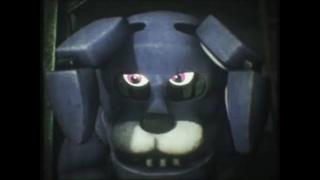 FNAF 10: Freddy in Quarantine (eng sub)