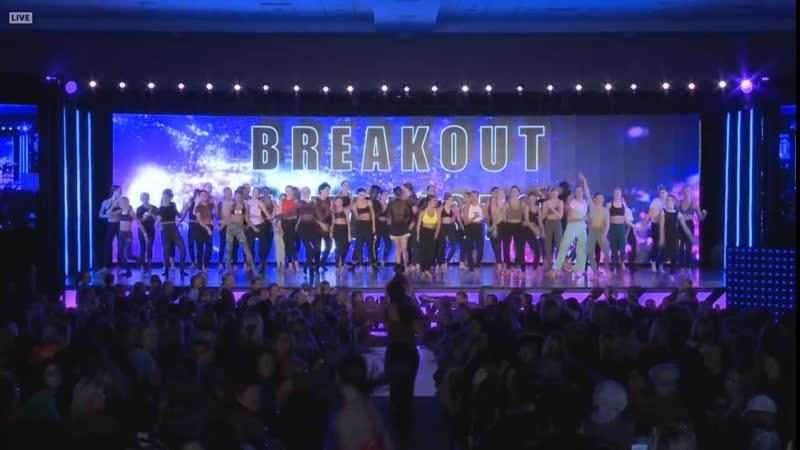 Teen Senior Breakout Artists (Nuvo Omaha 2019)