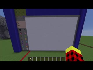 ripsave - I made Paint in Minecraft! (Comment if you want download link).mp4