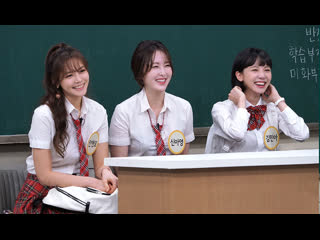 Знающие братья /Ask Us Anything /Knowing Brother ep 233 (рус.саб)