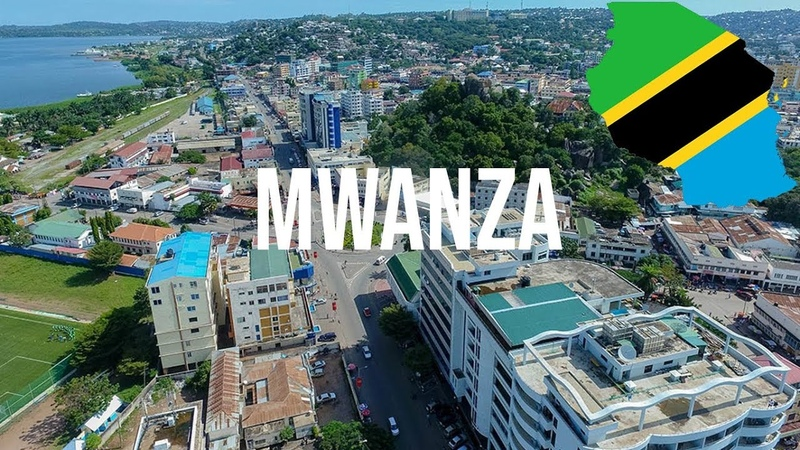 Tanzanias Port City of MWANZA is Africas Must Visit City in 2020